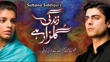 Zindagi Gulzar Hai Episode 26 Finale Review Desi Rants N Raves
