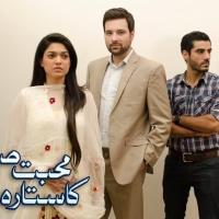 Muhabbat Subh Ka Sitara Hai ~ Episode 5 Review