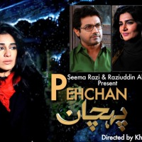 Pehchan ~ Episode 1 Review