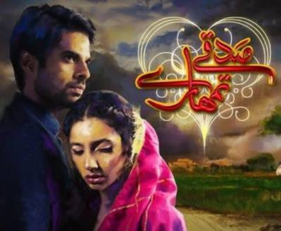 Sadqay Tumhare ~ Episode 5 Review – Desi Rants N Raves