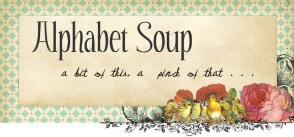 Alphabet Soup Header