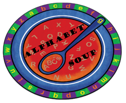 Alphabet Soup ~ The ABCs of Pakistani Dramas ~ II | Desi Rants N Raves