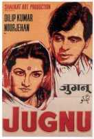 Jugnu_1947_film_poster