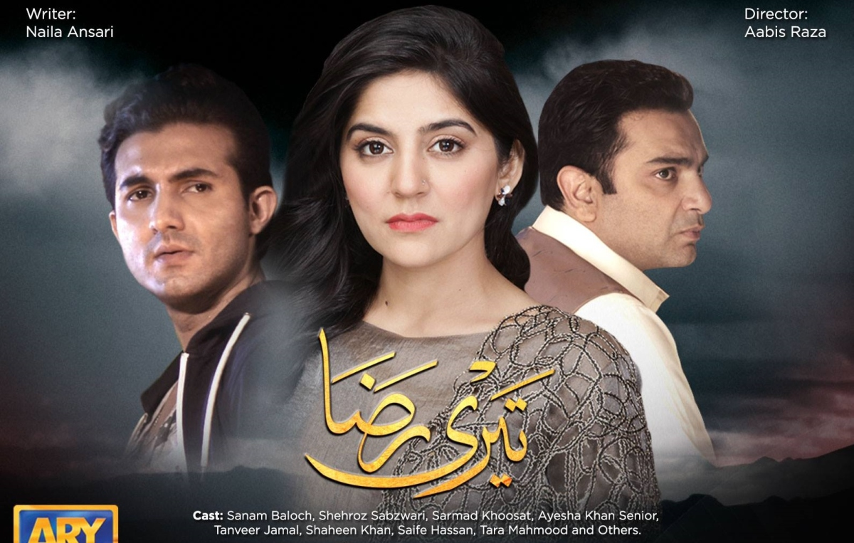Teri Raza ~ Episode 10 Review